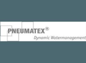 PNEUMATEX logo