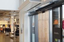 BIDDLE Sensair Air Curtains