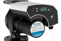 Lowara Ecocirc XL and XLPlus Pumps